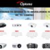 Nueva promoción cash-back con los proyectores de Optoma