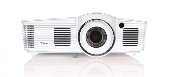 Optoma presenta el nuevo proyector HD39Darbee