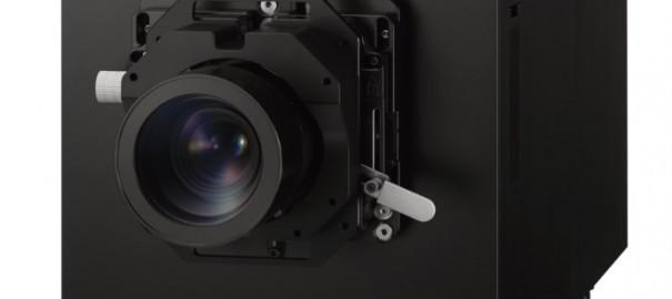 Sony lanza los primeros proyectores de cine digitales láser 4K