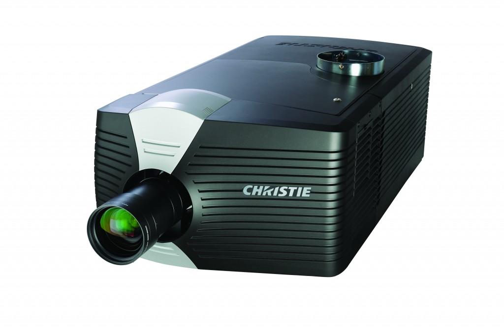 Christie CP4320