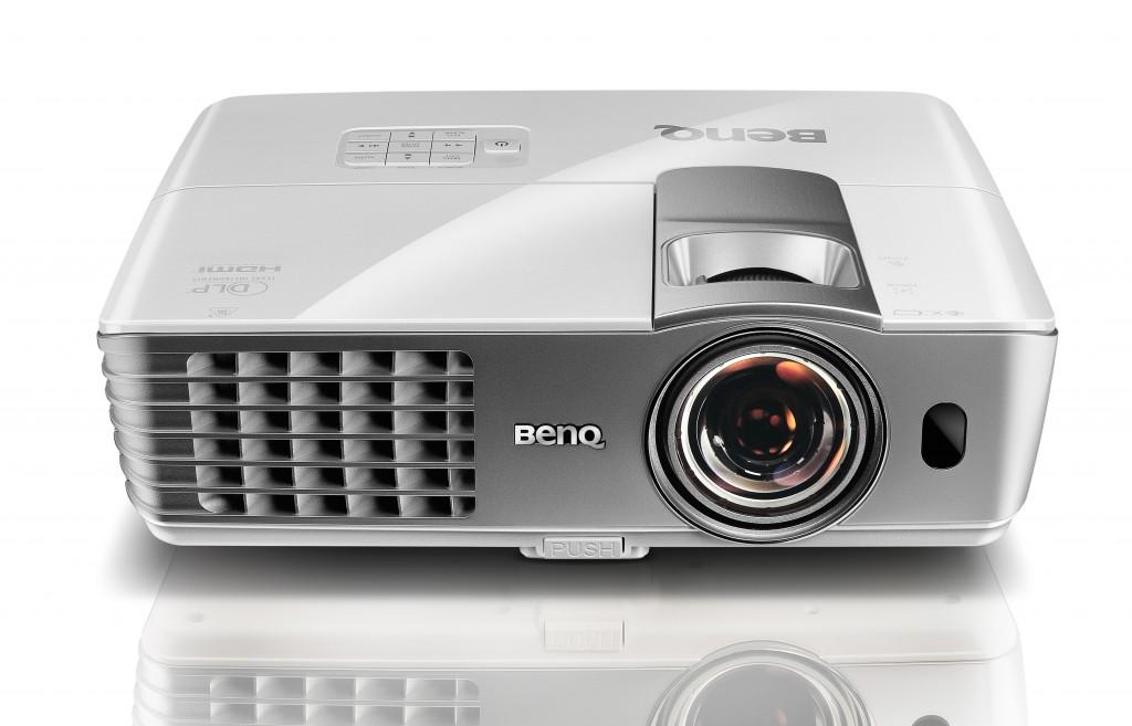 Proyector W1080ST BenQ