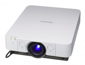 VPL-FHZ55 Laser projector