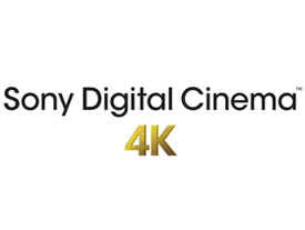 Sony DCinema 4K